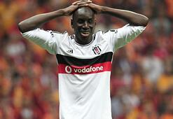 Beşiktaş Transfer Haberleri: Demba Ba geliyor, Adebayor bekliyor