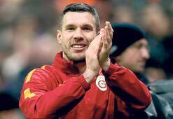 Lukas Podolski satrancı