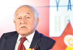 G.Saray eski başkanı Yarsuvat: Sen önce soyadını değiştir