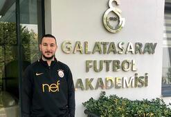 Necati Ateş Galatasarayı açıkladı