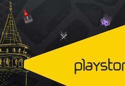 Playstore, Gaming İstanbul 2017'de oyunseverlerle buluşacak