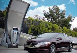 Hidrojen yakıtlı araç kullanımı artacak