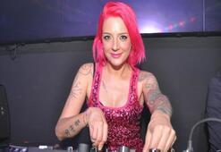 DJ Berna Öztürk kimdir