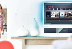 İnternet yüklü TV kutusu yayın saatini çöpe atıyor