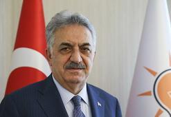 AK Partiden ittifak  ve baraj ile ilgili flaş açıklama