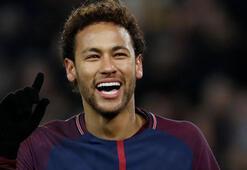 Pariste Neymar rüzgarı 27 gol, 16 asist...