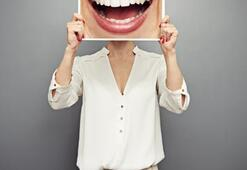 Hamile kalmadan önce mutlaka diş muayenesi yaptırılmalı