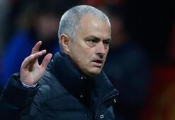 Mourinho Çinden gelen teklifi geri çevirdi