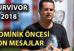 Survivor 2018 ne zaman İşte Survivor 2018 yarışmacıları...