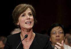 Son dakika: Trumptan flaş karar O bakanı görevden aldı