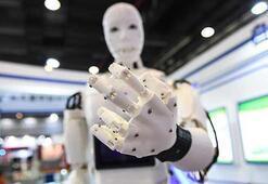 Robotlar yaşlı bakım hizmeti verecek