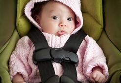 Bebekle yolculuk yaparken dikkat