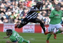 Fransa Liginde Angers ikinci sırayı Monacoya kaptırdı
