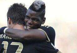 Juventus zirveye ortak oldu