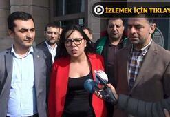 CHPli Sera Kadıgil gözaltına alındı
