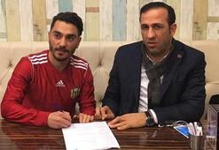 Evkur Yeni Malatyaspor, Boluspor'dan Murat Yıldırım'ı transfer etti