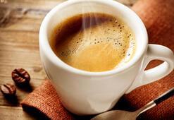 Kahve içmek için güzel bir sebep
