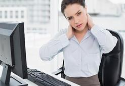 Masa Başı Çalışanlarının Dikkat Etmesi Gerekenler