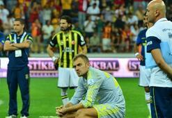 Fenerbahçenin lig öncesi performansı tat vermedi