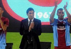 Malouda: Trabzonsporu dünyaya tanıtacağım