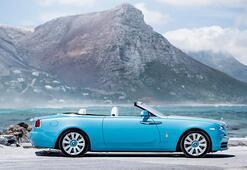 Rolls-Roycedan tarihi rekor