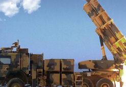 Yüzde 100 yerli füze savunma sistemi Borada sona gelindi
