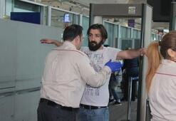 İskoçya havalimanı güvenlik kontrollerini kaldırdı