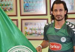 Hasan Kabze imzayı attı