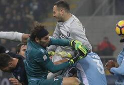 Inter - Lazio: 1-2