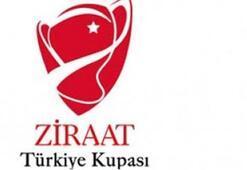 Türkiye Kupası ön eleme kuraları çekildi