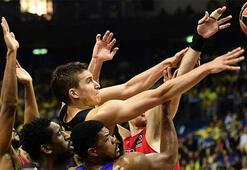 THY Euroleaguede haftanın maçı: Fenerbahçe-CSKA Moskova