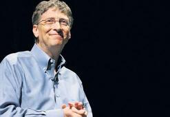 Gates'ten al iyi haberleri