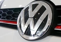 Volkswagene bir şok daha