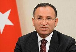 Adalet Bakanı Bozdağ'dan Öcalan cevabı