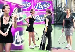 Sharapova değil Hülya