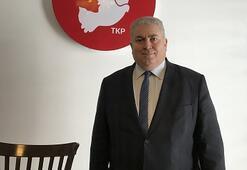 TKP Lideri'nden Halkın Partisi'ne yönelik sert sözler