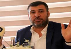 Mersin İdmanyurdunda başkan yardımcısı Karak başkan adayı oldu