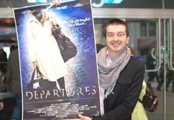Türk filmi ödüle doymuyor