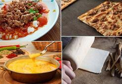3 Şubat günün menüsü ( Yöresel yemek tarifleri)