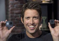 GoPro, Hero 6yı bu yıl piyasaya sürmeye hazırlanıyor