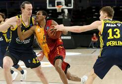 Galatasaray - Alba Berlin: 92-97