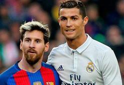 En çok kazanan sporcu Ronaldo oldu