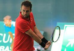 Milli tenisçilerden muhteşem dönüş