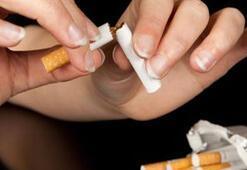 Bugüne kadar en az 100 sigara içtiyseniz...