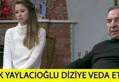 Arka Sokakların Pınarı İpek Yaylacıoğlu diziden ayrılıyor mu