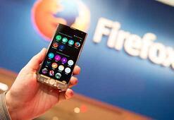 Mozillanın Firefox OS projesi yolun sonuna geldi