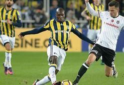 Beşiktaş, kupada Fenerbahçeyi ağırlıyor