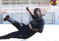 Rodallega: Trabzonsporda futbol oynamak benim için bir nimet