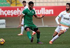 Hazırlık maçı... Aytemiz Alanyaspor: 3 - Pirin  Blagoevgrad: 0