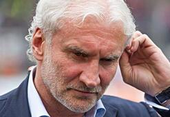 Rudi Völler: Hakan çok ağır cezalandırıldı